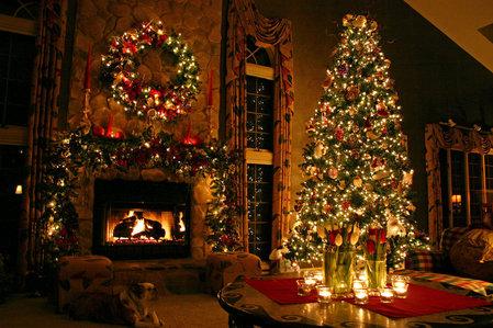 Natale albero