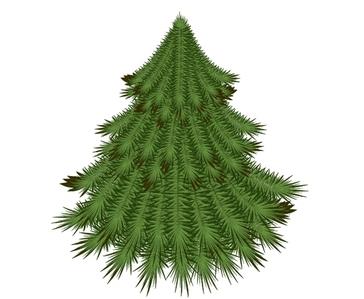 Weihnachten baum