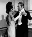 Dancing With The Professor - rex-harrison-as-henry-higgins photo