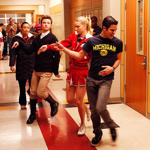 Darren Glee