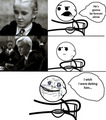 Dating Draco Malfoy - cereal-guy photo