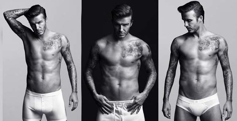 Beckham David Beckham H&m