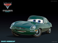 David Hobbscap - disney-pixar-cars-2 wallpaper