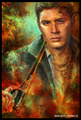 Dean Winchester - i_love_me%60s-world fan art