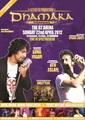 Dhamaka 2012 - Live at the O2 with Atif Aslam & Sonu Nigam!!!