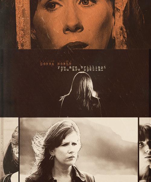 Donna - Donna Noble Fa...