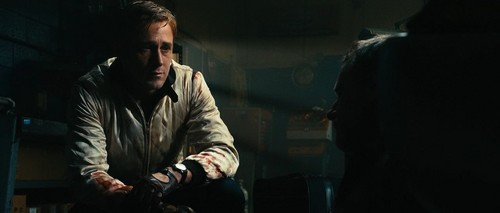 Ryan Gosling wallpaper containing a business suit called Drive (2011)