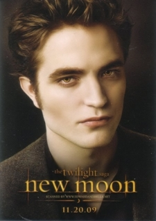 Edward Anthony Masen Cullen