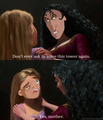 Frollo as Gothel - the-hunchback-of-notre-dame-and-tangled photo
