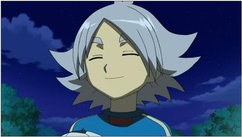 Fubuki Smile