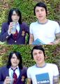 Gerard & Frank ☆