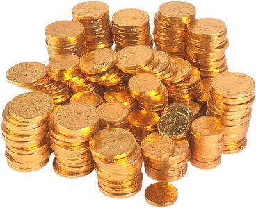 सोना Coin