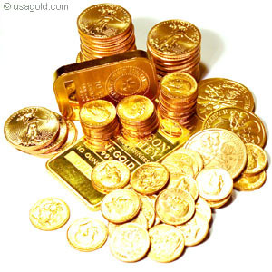 oro Coin