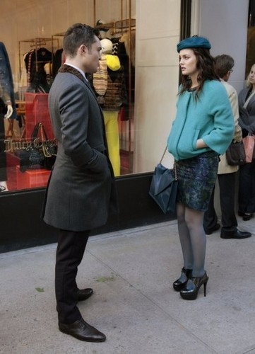Gossip Girl 5.12 - Father and the Bride