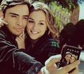 Gossip Girl ♥ - chair-family photo
