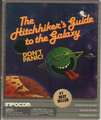HHGG computer game funny package images - hitchhikers-guide-to-the-galaxy photo