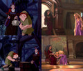 HOND & Tangled - the-hunchback-of-notre-dame-and-tangled photo