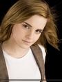 Hermione HBP photoshoot