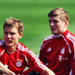 Holger and Toni. - fc-bayern-munich icon