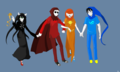 Homestuck Wallpaper