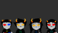 Homestuck Wallpaper - homestuck-fans wallpaper