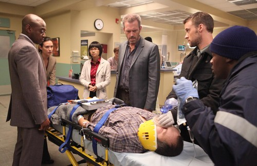 House M.D. - 8x09 Better Half - Promotional Pictures