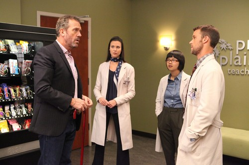 House M.D. - 8x09 Better Half - Promotional Pictures - house-md Photo