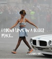 I Found Love In A Better Place ... - rihanna photo