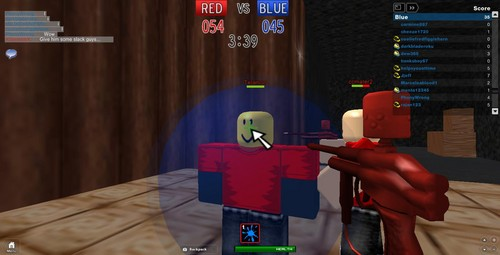 Roblox images I saw Telamon! HD wallpaper and background ...