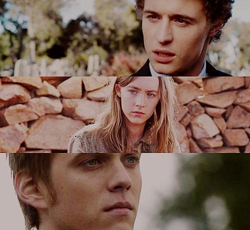 Ian And Wandrer