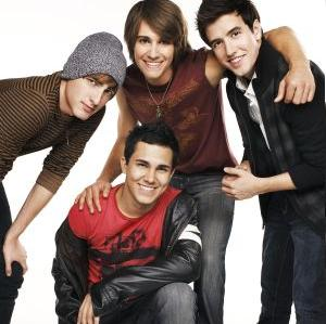 James, آپ are awesome in BTR