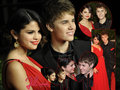 Jelena - justin-bieber-and-selena-gomez wallpaper