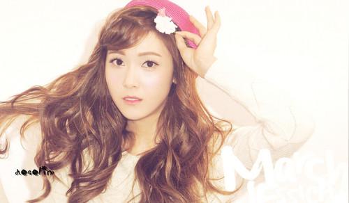 Jessica!!