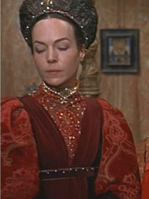 Juliet, Lady Capulet, Nurse - 1968 Romeo and Juliet by ...