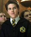 Justin Finch-Fletchley - hufflepuff photo