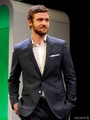Justin Timberlake Sports A Beard At Consumer Electronics mostrar