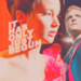 Katniss and Peeta Mellark - katniss-everdeen icon