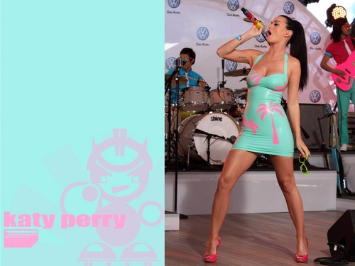 katy perry fondo de pantalla probably with bare legs and a leotard entitled Katy