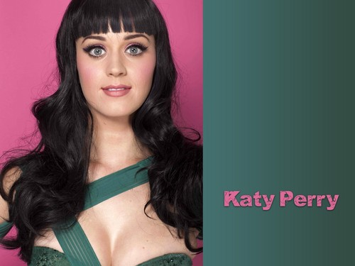 Katy - katy-perry Wallpaper