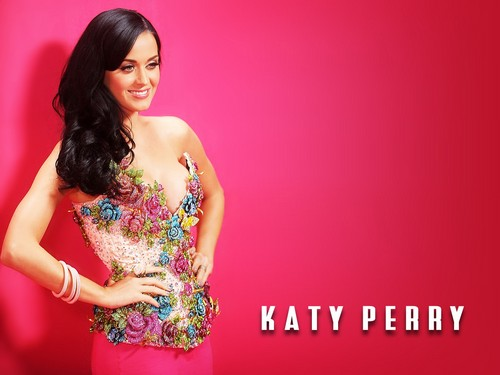 Katy Perry kertas dinding possibly with a makan malam, majlis makan malam dress entitled Katy
