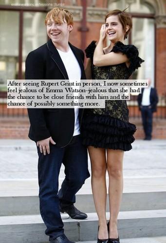Kristen/Emma confessions