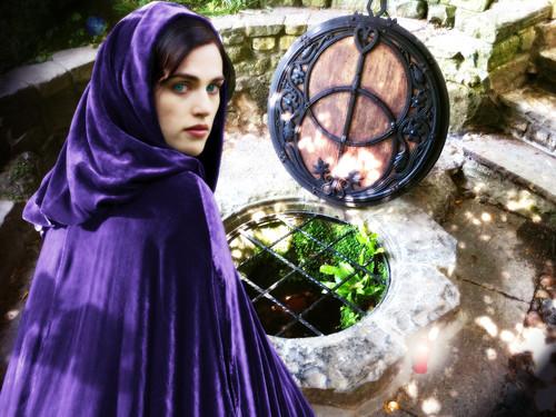 Lady Morgana Le Fey