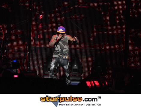Lil Wayne!!! :P