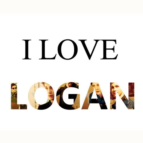 I 사랑 Logan