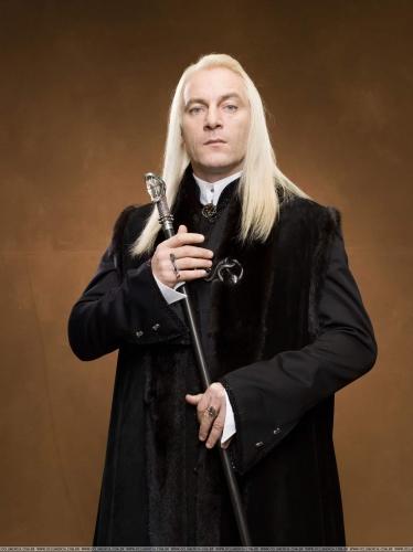 Lucius promo pics
