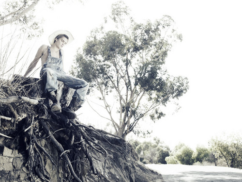 Luke Grimes