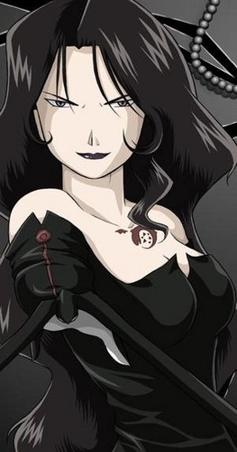 Lust <3