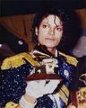 MIKEY<3 I miss u MJJ<3