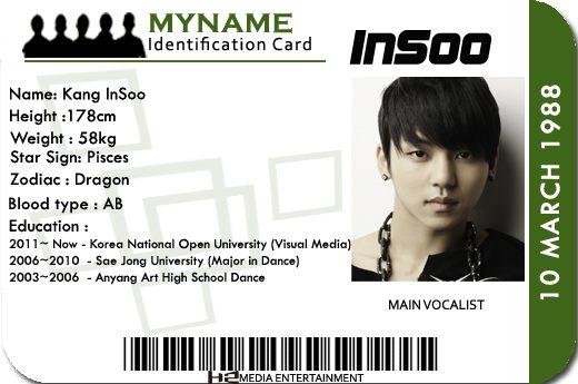my-name - myname  korean boy band  photo  28157061