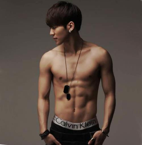 Myname Korean Boy Band Images My Name Wallpaper And